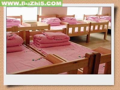 幼儿园睡眠室布置图片大全(第9页)