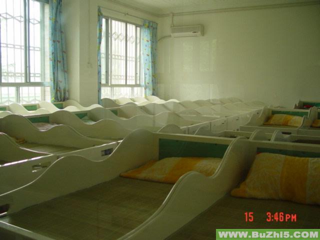 幼儿园睡眠室布置图片大全(第3页)