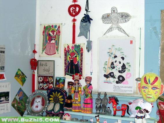 幼儿园美工区布置图片大全第4页图片