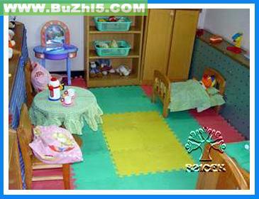 幼儿园娃娃家布置图片大全(第12页)