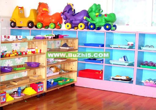 幼儿园建构区布置图片大全(第5页)
