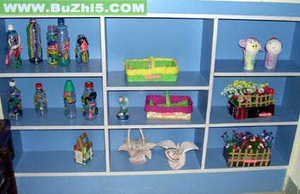 幼儿园美工区材料图片(第5页)