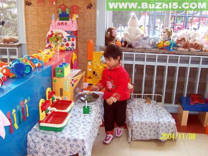 幼儿园娃娃家布置图片大全(第7页)