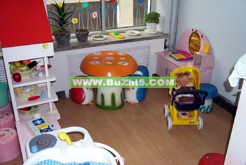 幼儿园娃娃家布置图片大全(第14页)