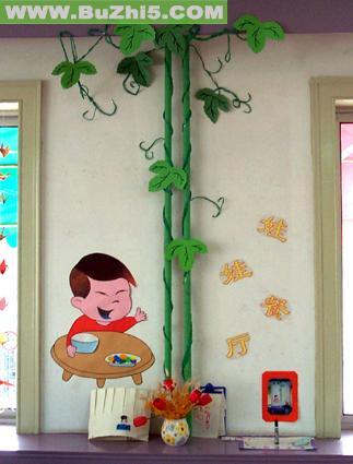 幼儿园活动区布置  幼儿园娃娃家布置图片大全(第15页)下载说明:在