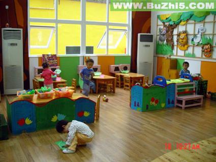 幼儿园益智区布置图片(第4页)