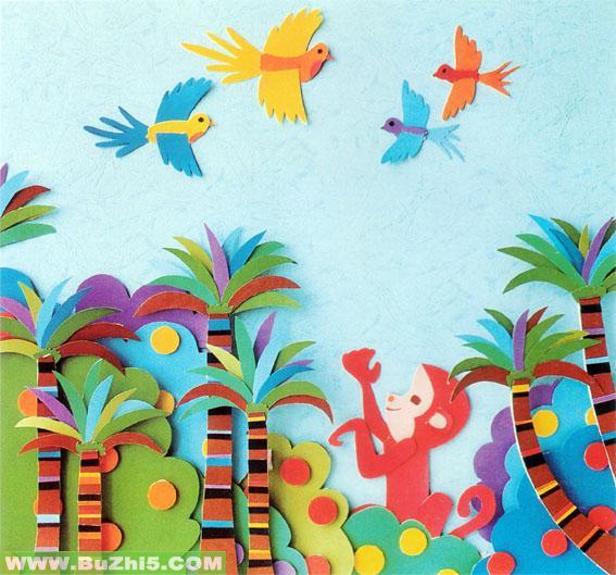 【幼儿园教室布置】幼儿园环境布置_幼儿园教室布置图片_太平洋亲子.