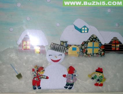 幼儿园线条边框图片_幼儿园秋天主题墙边框图片_幼儿