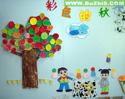主题墙,幼儿园小班主题墙图片,_小班主题墙布置冬天