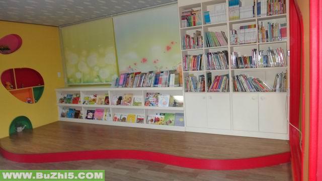 幼儿园活动室布置  热门幼儿园环境布置图片