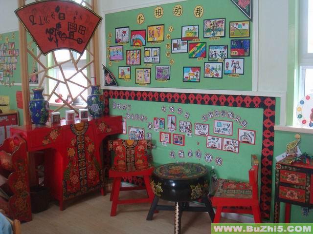 区域一角; 幼儿园活动室布置:区域一角;; 幼儿园区域活动图片 幼儿园