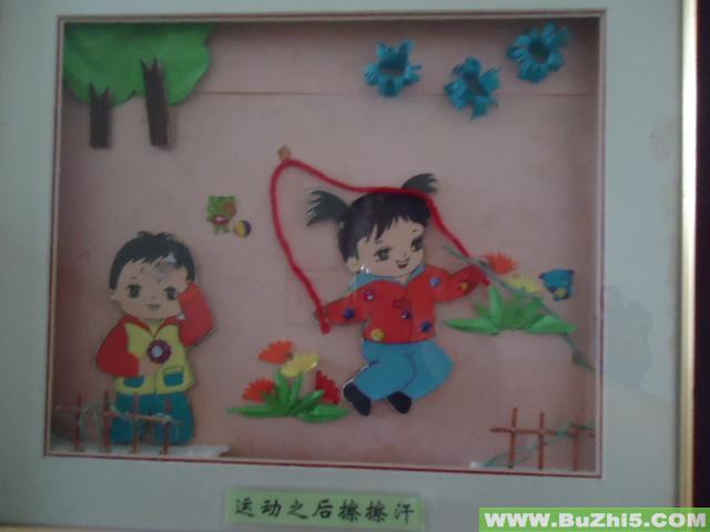 幼儿园楼道布置  热门幼儿园环境布置图片 最新布置图片