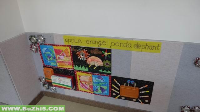 幼儿园中班墙面布置图片第3页下载说明:在图片图片