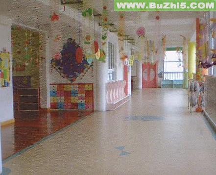 幼儿园走廊布置  外间走廊大班走廊布置下载说明:在图片上点击鼠标